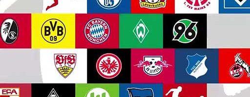 Bundesliga-bet